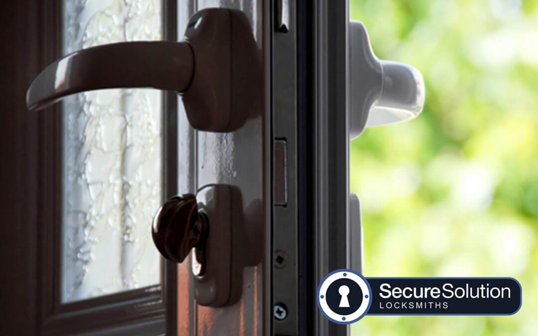 5 Most Common Door Lock Problems