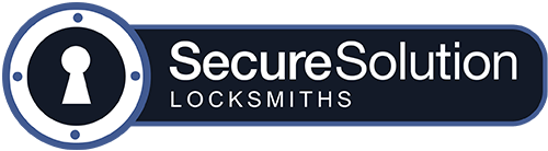 Secure Solution Locksmiths Leeds Logo
