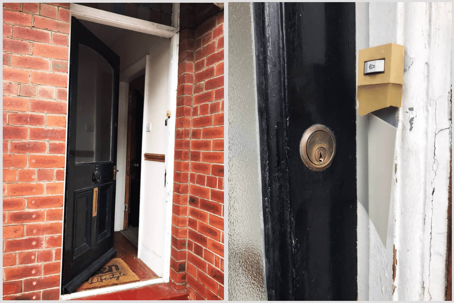 Non Destructive Entry Locksmith Leeds