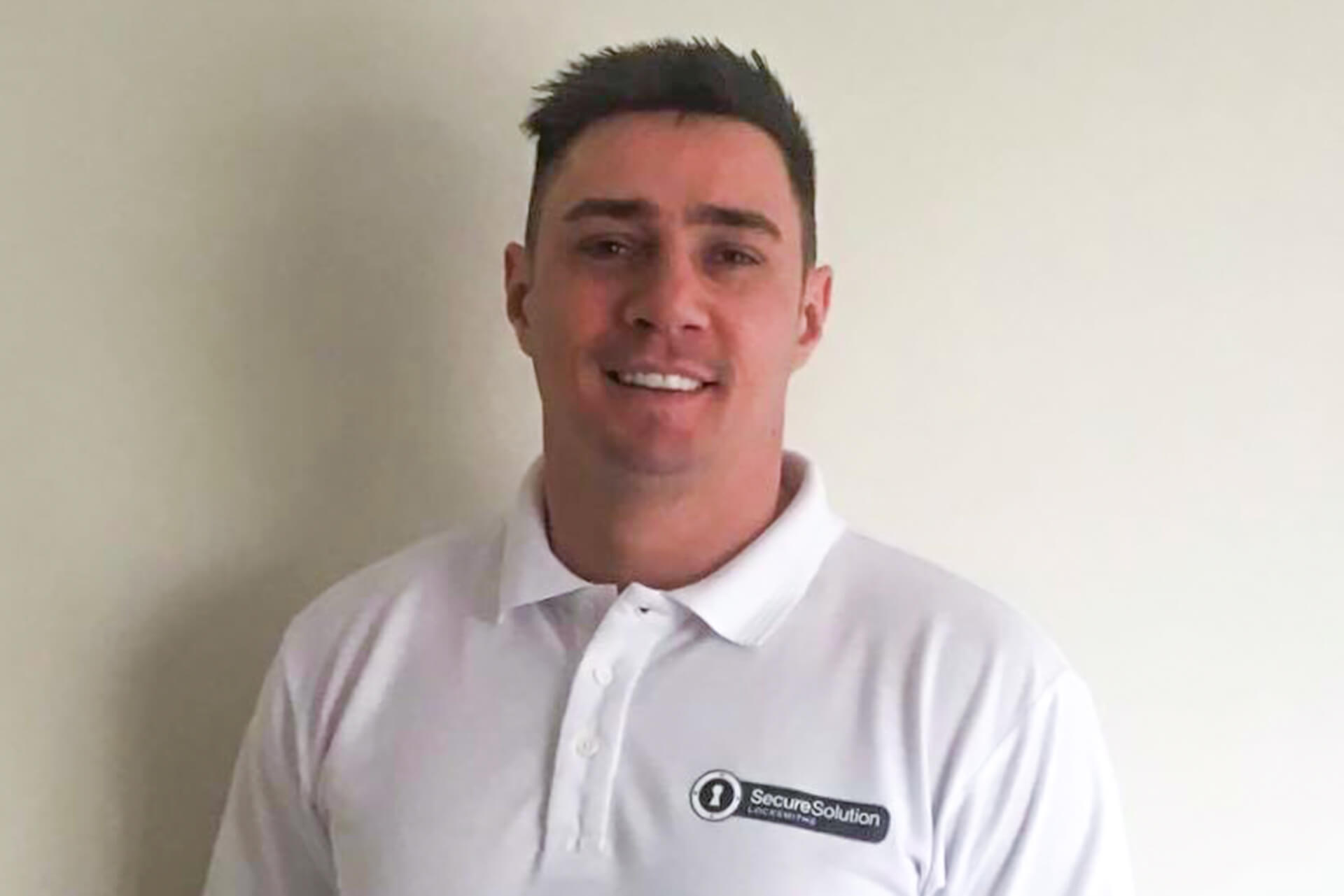 Gareth Brain Leeds Locksmith